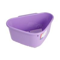 Ucsan Plastic Washbasin Filter 140X200X100
