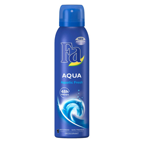 Fa-Aqua-Aquatic-Fresh-Female-Deodorants-150ml