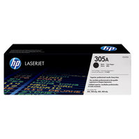 HP Toner 305A Black