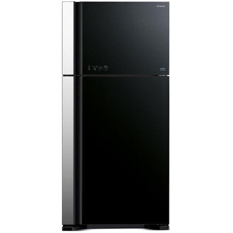 Hitachi-660-Liters-Fridge-RVG660PUK3GBK