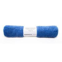 Tendance's Chenille Bathmat 60X90cm Denim