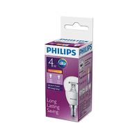 Philips LED Warm White Candle E14 4-25W 2700K