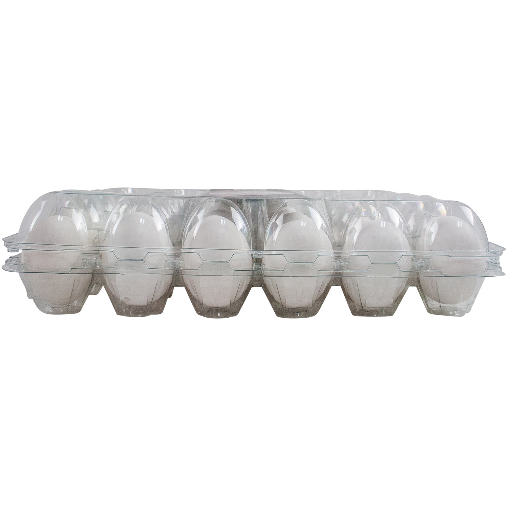 CRF EGGS WHITE MEDIUM X30