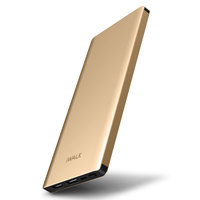 iWalk Power Bank UBC 10000 mAh Gold