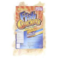 Marky's Fish Crackers Original Flavor 100g