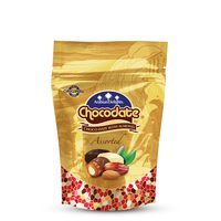 Arabian Delights Chocodate Assorted 110g