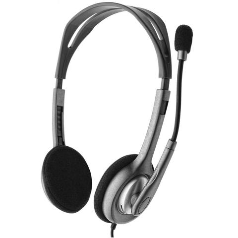 Logitech-Headset-H110