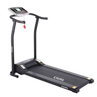 Citifit Treadmill 1.25 Hp/0.8-10 Km