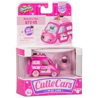 Shopkins Cutie Car Series 2 W2 Single Pack (Assorted)