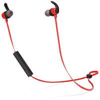 Cellairis Bluetooth wireless Headset Sport Fit Red