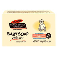 Palmer's Cocoa Butter Formula Baby Soap 100g
