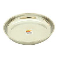 Raj Rice Plate 23Cm