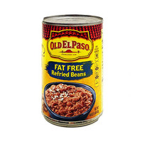 Old El Paso Fat Free Refried Beans 453GR