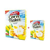 Popins Corn Flakes 500GR + 100GR Free