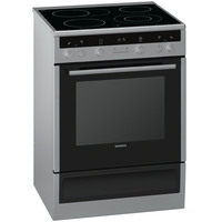 Siemens 60X60 Cm Electric Cooker HA744530M