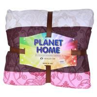 Planet Home Microfiber Comforter 150X220 Light Pink