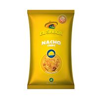 El Sabor Nacho Chips Cheese 500GR