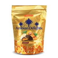 Arabian Delights Choco Apricots 100g