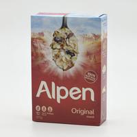 ألبين جرانولا 375 جرام