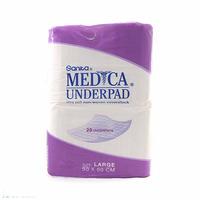 Sanita Medica Underpads Large 90 X 60CM 20 Sheets