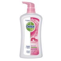 Dettol Skin Care Anti Bacterial Shower Gel 500 ml