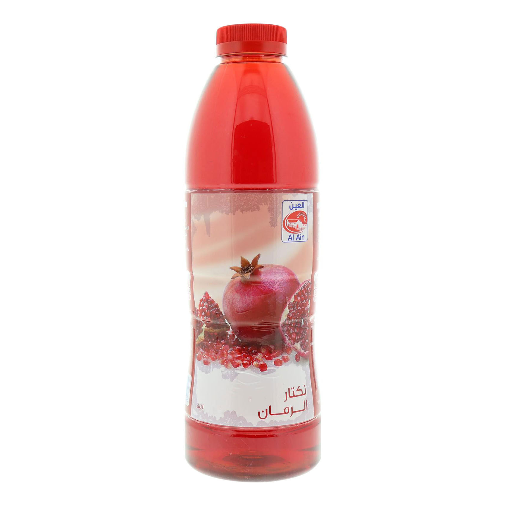 AL AIN JUICE POMEGRANATE 1L