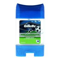 Gillette Sport Power Rush Antiperspirant Clear Gel 70ml