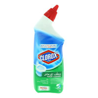 Clorox Toilet Cleaner Fresh Scent 709ml