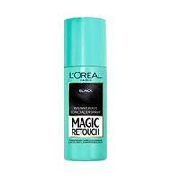 L'Oreal Paris Magic Retouch Root Concealer Spray Black 01 75ML +