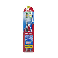 Colgate Toothbrush Maximum Fresh Medium Twin Pack