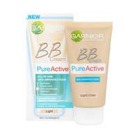Garnier Skin Naturals BB Cream Pure Active Light 50ML 15% Off