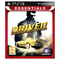 Sony PS4 Driver San Francisco Essentials