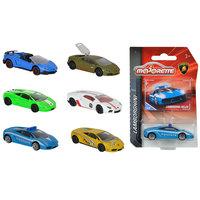 Majorette Lamborghini collector's edition(Assorted)