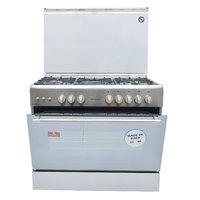 Thomson 90X60 Cm Gas Cooker T95GGV/SFS