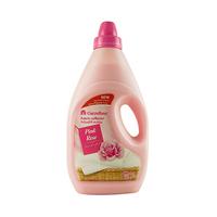 Carrefour Fabric Softener Regular Pink Rose 3L