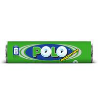 Nestlé® Polo Pepermint 15g Tube