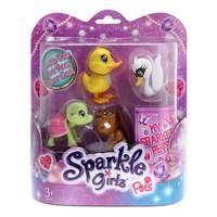 Sparkle Girlz Pets