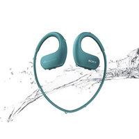 Sony MP3 Player NWWS413 4GB Blue
