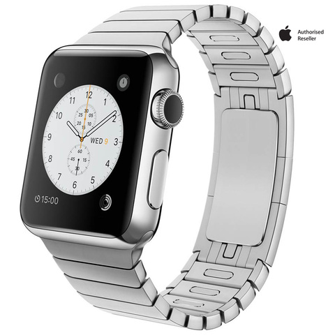 Apple-Watch-Series-1-38mm-Stainless-Steel-Case-With-Link-Bracelet-Band