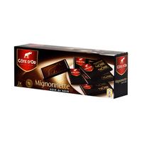 Cote D'or Mignonnette Noir Chocolate 240GR