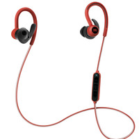 JBL Wireless Headphone Contour Red