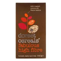 Dorset Cereals Fabulous High Fibre 540g