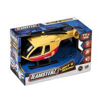 Teamsterz Small Light & Sound Helicopter