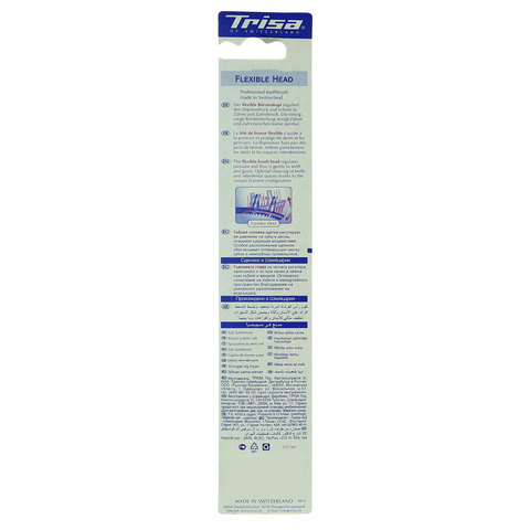 Trisa-Flexible-Head-Soft-Toothbrush