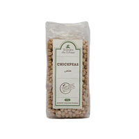 Terroirs Du Liban Chickpeas 500GR