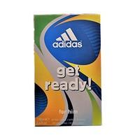 Adidas After Shave Get Ready For Him Eau De Toilette Spray 100ML