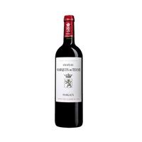 Chateau Marquis De Terme Margaux Vin Rouge 75CL