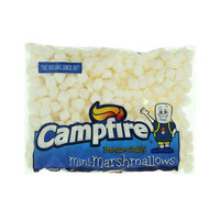 Campfire Mini Marshmallows 300g
