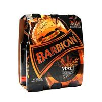 بربيكان بيرة اصدار خاص 330 مل - 6 حبات