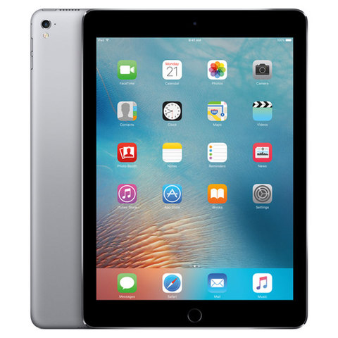 "Apple-iPad-Pro-32GB-Cellular-9.7""-Space-Grey"